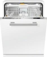 Фото - Встраиваемая посудомоечная машина Miele G 6470 SCVi