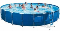 Каркасный бассейн Intex 28262