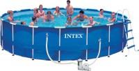 Фото - Каркасный бассейн Intex 28252