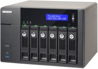 Фото - NAS сервер QNAP TS-653 Pro