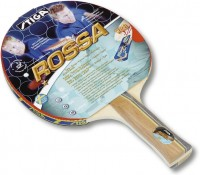 Фото - Ракетка для настольного тенниса Stiga Rossa