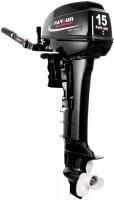 Фото - Лодочный мотор Parsun T15BMS Pro