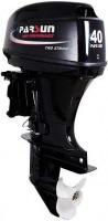 Фото - Лодочный мотор Parsun T40FWLT