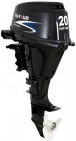 Фото - Лодочный мотор Parsun F20AFWS