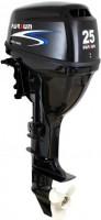 Фото - Лодочный мотор Parsun F25FWS