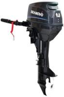 Фото - Лодочный мотор Seanovo T9,8BMS