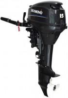 Фото - Лодочный мотор Seanovo T15BMS