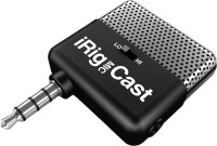 Микрофон IK Multimedia iRig Mic Cast