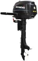 Фото - Лодочный мотор Seanovo F5BMS