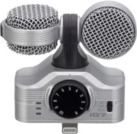 Микрофон Zoom iQ7