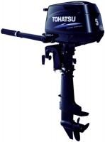 Фото - Лодочный мотор Tohatsu MFS5CSL