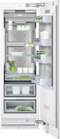 Встраиваемый холодильник Gaggenau RC 462-301