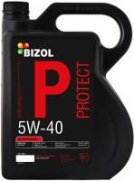 Моторное масло BIZOL Protect 5W-40 5L
