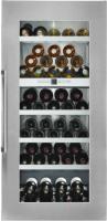 Встраиваемый винный шкаф Gaggenau  RW 424-260