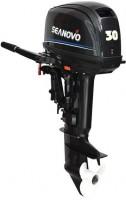 Фото - Лодочный мотор Seanovo T30BMS