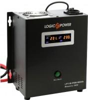 Фото - ИБП Logicpower LPY-W-PSW-800VA