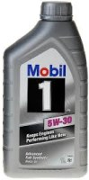 Моторное масло MOBIL X1 5W-30 1L
