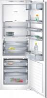 Встраиваемый холодильник Siemens KI 28FP60