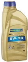 Моторное масло Ravenol FEL 5W-30 1L