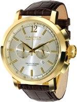 Наручные часы HAUREX 9G330USS