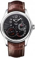 Наручные часы JeanRichard 64112-11-60A-AAED