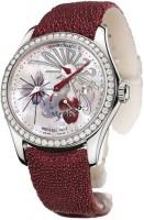 Наручные часы JeanRichard 63112-D11-A70B-AV5D