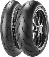 Фото - Мотошина Pirelli Diablo Rosso Corsa 120/70 ZR17 58W
