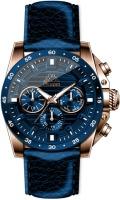 Наручные часы Kappa KP-1433M-B