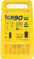 Фото - Пуско-зарядное устройство GYS TCB 90