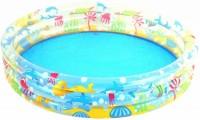 Фото - Надувной бассейн Bestway 51005