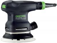 Шлифовальная машина Festool ETS 125 EQ-Plus