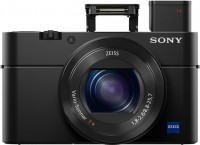 Фотоаппарат Sony RX100 IV