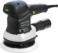 Шлифовальная машина Festool ETS 150/3 EQ-Plus