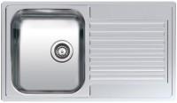 Кухонная мойка Reginox Centurio 10
