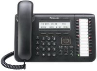Фото - Проводной телефон Panasonic KX-DT543
