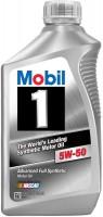 Моторное масло MOBIL 5W-50 1L
