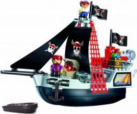 Конструктор Ecoiffier Pirates Ship 3130