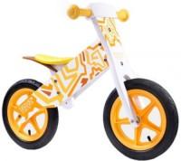 Детский велосипед Caretero Zap