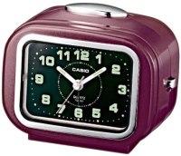 Фото - Настольные часы Casio TQ-367