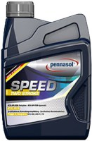 Моторное масло Pennasol Two Stroke Speed 1L