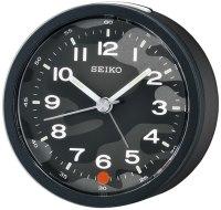 Фото - Настольные часы Seiko QHE096-1