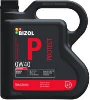 Моторное масло BIZOL Protect 0W-40 4L