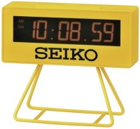 Фото - Настольные часы Seiko QHL062