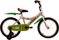 Детский велосипед Premier Bravo 18