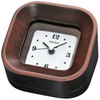Фото - Настольные часы Seiko QXG145