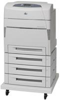 Фото - Принтер HP Color LaserJet 5550HDN