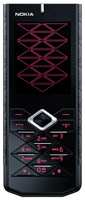 Фото - Мобильный телефон Nokia 7900 Prism