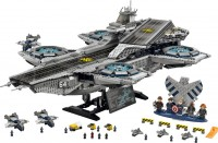 Фото - Конструктор Lego Shield Helicarrier 76042
