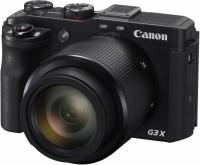 Фото - Фотоаппарат Canon PowerShot G3X