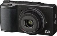 Фотоаппарат Ricoh GR II